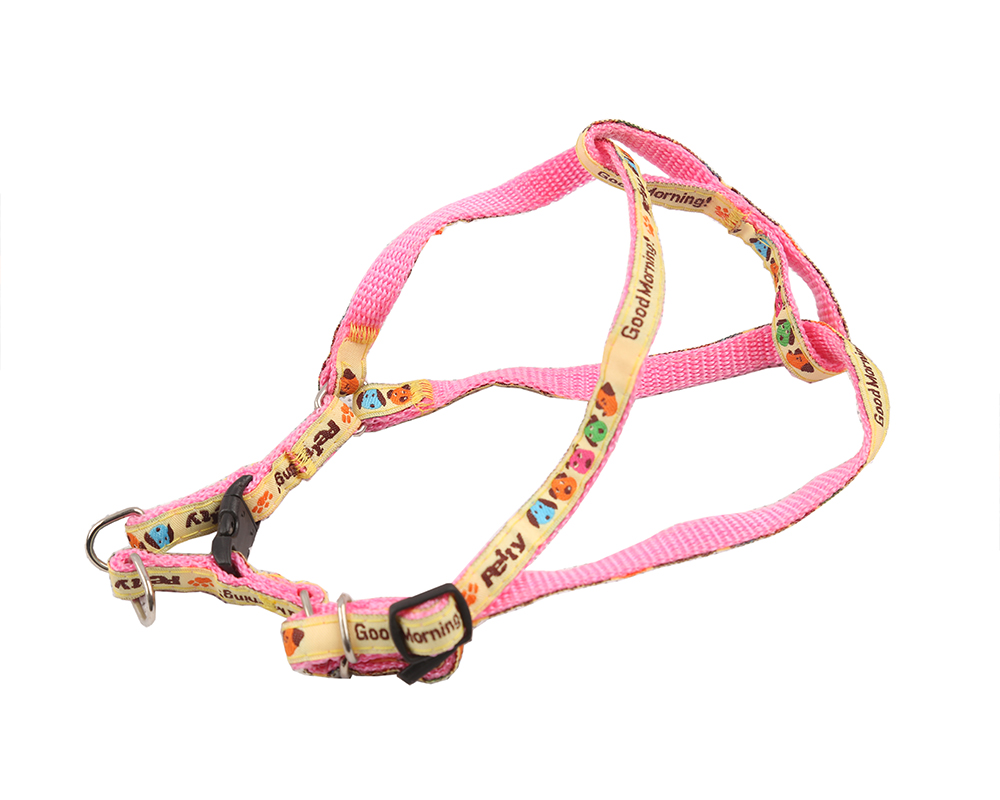 Fashionable Nylon Dog Chain