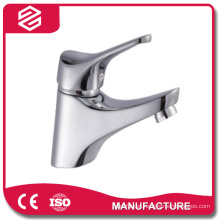 classic single hole new design wash basin faucets