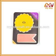 kawaii sticky note, mini memo pad, the series of korean gift stationery