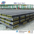 Indian Standard Is3443-1980 Steel Rail (ISCR 50/ISCR 60/ISCR 70/ISCR 80/ISCR 100/ISCR 120)
