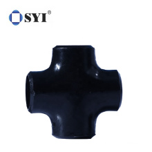 High Quality Carbon Steel Tee Cross Elbow Reducer Outlet Coupling Nipple Pipe Fittings