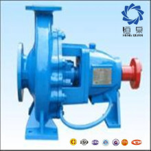 IR/ IS/ IY clean water hot oil circulation pump for garden irrigation