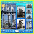 Tturnkey Engineering Проекты по производству спирта / этанола Дистиллятор из нержавеющей стали