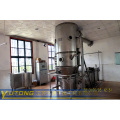 FL-500 Pesticide Fluidized Granulator Dryer