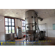 milk powder fluidized granulator