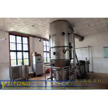 Machine de granulation de séchage liquide fluide