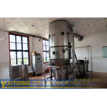Food Fluidizing Drying Granulating Machine