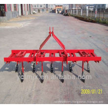 3ZT series of spring cultivator 3-point mounte