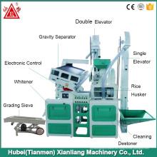 Máquina de remoción de piedra de arroz de molino de arroz de gran capacidad