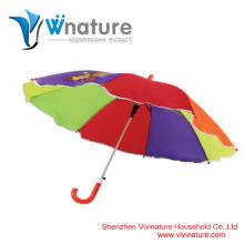El nuevo paraguas arcoiris para niños
