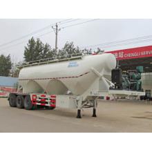 30 Ton Bulk Cement Tank Truck Semi Trailer for Sale