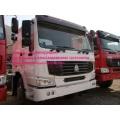 371hp cargo truck chassis of Sinotruk howo7