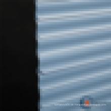 Super dünne Bodenschiene Aluminium Latten Jalousien