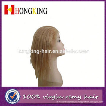 Африка Америка Индийский Реми Волосы Передний Парик Шнурка Сделано В Китае
