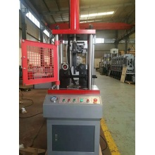 HWQ-40 Steel Bar Bending Testing Machine