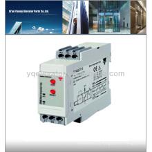 Elevador Relé de detección de temperatura del motor DTA02C230