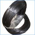 Le fil de fer noir recourbé au meilleur prix