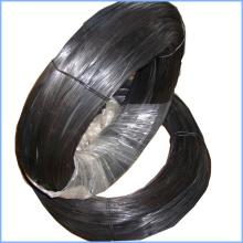 Fio de ligação recozido preto macio