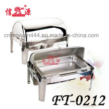 New Products Stainless Steel Buffet Stove (FT-0212)
