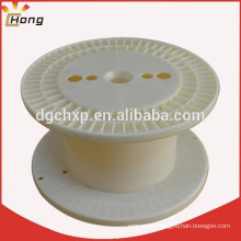 plastic spool abs 355mm for wire or rope winding