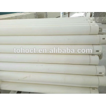 Forno de rolos cerâmicos refratários de alta temperatura