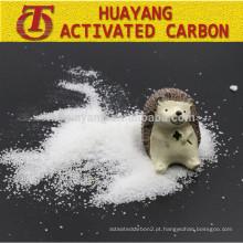 Polyacrylamide / PAM de Floculante de Catião Aniónica de Polímero