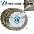 Granite Slab Cutting Diamond Blade for Granite Bridge Cutting Saw