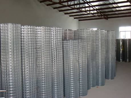 cage wire mesh