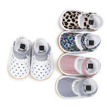Kleinkind 0-1 Jahre Neugeborene Kleinkind Schuhe Unisex Baby Prewalker Mokassins