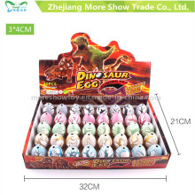 Magic Hatching Dinosaur Toys Add Water Colorful Growing Dinosaur Eggs