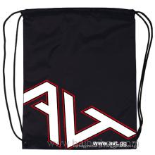 Nylon promocional Drawstring Esportes Backpack Gym Bag (HBDR-72)