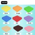 New Design Various colorful Baby play eva mat