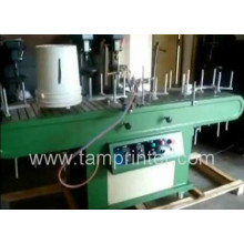 TM- F4 Plastic Flame Treatment Machine
