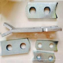 Construcción Encofrado Sistema de levantamiento rápido Anclaje de pie de erección (material de construcción)