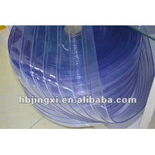 Cortina Soft PVC Bule Listrada