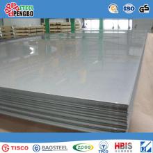 Профессиональные ASTM марки AISI sus 304 из нержавеющей листовой стали