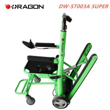 Newly lightweight climber stair climbing power wheelchair for sale