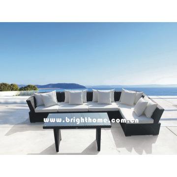 Nuevo diseño de los muebles al aire libre (BP-871D)