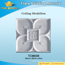 Top Class Decorative PU Ceiling Design With Fashionable Styles