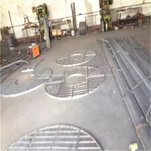Caillebotis en acier composite galvanisé