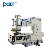 Máquina de costura da cama do cilindro da agulha de UL1417P multi