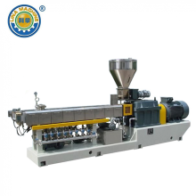 ABS Twin Screw Air Straping Granulation Line