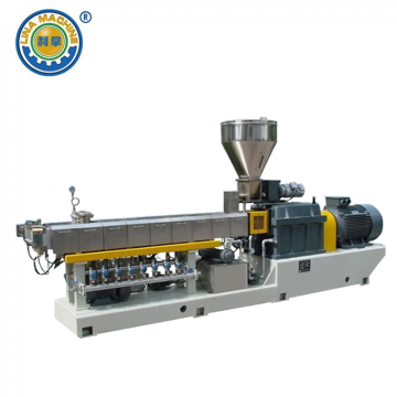 ABS Twin Screw Air Granulation Line Stringing