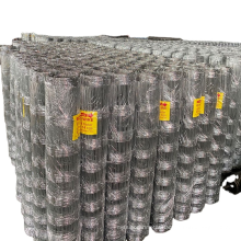 protect animal fence steel sheep wire mash industrial  stainless steel fence