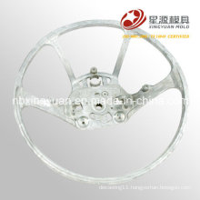 Chinese Finely Processed Latest Technology Superior Quality Automotive Die Casting-Steering Wheel Magnesium
