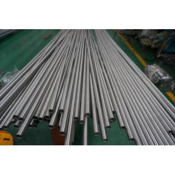 SUS304 GB Tubo de abastecimento de água de aço inoxidável de alta qualidade