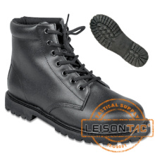 Military Tactical Boots with ISO Standard