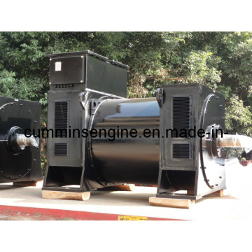 AC Sychronous Hochspannungsgeneratoren (6303-6 1600kw)