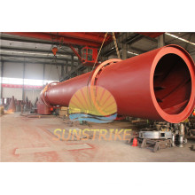 Hot Selling New Type Coal Slime Dryer Professional Supplier