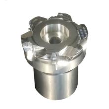 Cnc Machining Titanium Steel Metal Rc Car Or Motorcycle Parts